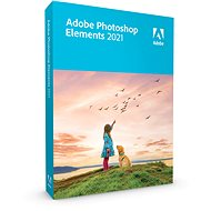 Adobe Photoshop Elements 2020 (Elektronische Lizenz) - Grafiksoftware