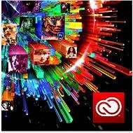Alle Kreativen mit Adobe Stock MP ENG Werbung (12 Monate) VERLÄNGERUNG (elek - Grafiksoftware