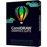 CorelDRAW Graphics Suite für 1 Nutzer für 1 Jahr mit Vorkasse (elektronische Lizenz) - Grafiksoftware