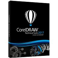 CorelDRAW Technical Suite 2017 Classroom Licence EDU (elektronische Lizenz) - Elektronische Lizenz