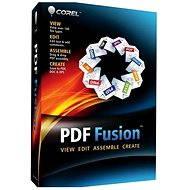 Corel PDF Fusion 1 Lizenz ML WIN - Officesoftware
