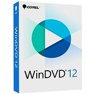 Corel WinDVD 12 Pro (elektronische Lizenz) - Grafiksoftware