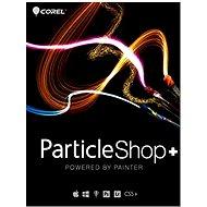 Corel ParticleShop Plus-Unternehmenslizenz - Grafiksoftware