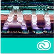 Creative Cloud MP ENG Commercial (12 Monate) (elektronische Lizenz) - Grafiksoftware
