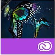 Adobe Premiere Pro Creative Cloud MP Team ENG Commercial RENEWAL (12 Monate) (elektronische Lizenz) - Grafiksoftware