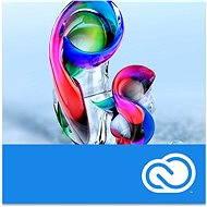 Creative Cloud MP ENG Commercial (12 Monate) VERLÄNGERUNG (elektronische Lizenz) - Grafiksoftware