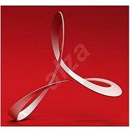 Officesoftware Adobe Acrobat Pro MP ML (+ CZ) COM NEW L-1 1-9 (1 Monat) (elektronische Lizenz)