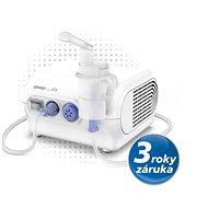 OMRON C28P Kolbenkompressor-Inhalator - Inhalator