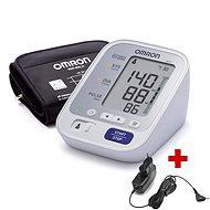 IT Blutdruckmeßgerät OMRON M3 Set - Oberarm-Blutdruckmessgerät