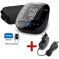 OMRON MIT5 Blutdruckmeßgerät - Druckmesser
