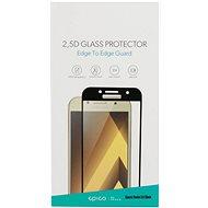 Epico Glass 2.5D für Xiaomi Redmi 5a schwarz
