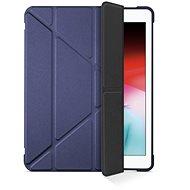 "Epico Fold Flip Case iPad 9.7"" 2017/2018 - dunkelblau - Tablet-Hülle"