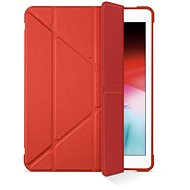 "EPICO FOLD FLIP CASE iPad 10.2"" - rot - Tablet-Hülle"