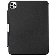 "Epico Pro Flip Case iPad Pro 12,9"" (2021) - schwarz - Tablet-Hülle"