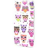 Epico Owlet pro iPhone 6 - Schutzhülle