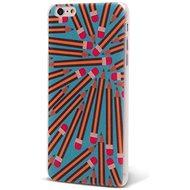 Epico Design Case iPhone 6/6S Plus Pencils - Handyhülle