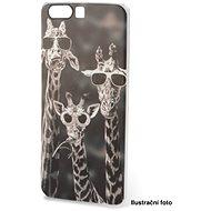 Epico Design Case iPhone X/Xs Giraffe - Handyhülle