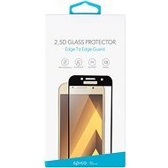 Epico Glass 2.5D für Huawei Mate 10 Pro - schwarz