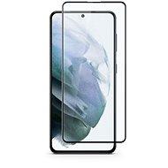 Epico 2.5D Glass Huawei P50 - schwarz - Schutzglas