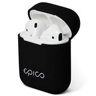 Epico AirPods Case - schwarz - Hülle