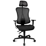 TOPSTAR Sitness 90 schwarz - Bürostuhl