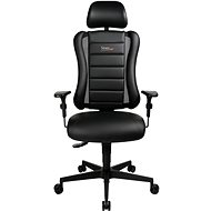 TOPSTAR Sitness RS schwarz - Bürostuhl