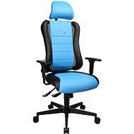 TOPSTAR Sitness RS blau - Bürostuhl