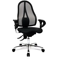 TOPSTAR Sitness 15 schwarz - Bürostuhl