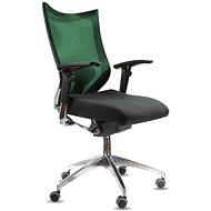 SPINERGO Office grün - Bürostuhl