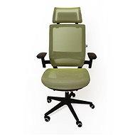 SPINERGO Optimal olivefarben - Bürostuhl