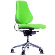 SPINERGO Schreibtischstuhl für Kinder - Grün - Stuhl für Kinder