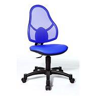 TOPSTAR OPEN ART JUNIOR blau - Stuhl für Kinder