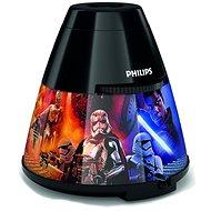 Philips Disney Star Wars 71769/30/P0 - Tischlampe