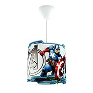 Philips Disney Avengers 71751/35/16 - Lampe