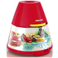 Philips Disney Cars 71769/32/16 - Lampe