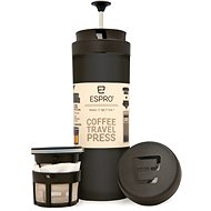ESPRO Travel Press Schwarz - French Press