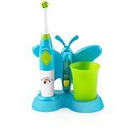 ETA Zahnfee 129490080 für Kinder - Elektrische Zahnbürste für Kinder