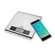 ETA Nutri Vital 079090000 Ernährungs-Waage mit einer Smart-App - Küchenwaage