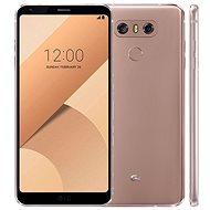 LG G6 Gold - Handy
