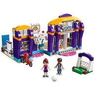 LEGO Friends 41312 Heartlake Sportzentrum - Baukasten