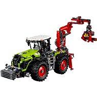 LEGO Technic 42054 Class Xerion 5000 Trac VC - Baukasten