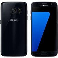 Samsung Galaxy S7 schwarz - Handy