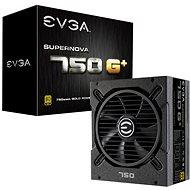 EVGA SuperNOVA 750 G + - PC-Netzteil