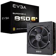 EVGA SuperNOVA 850 G + - PC-Netzteil