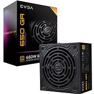 EVGA SuperNOVA 650 GA