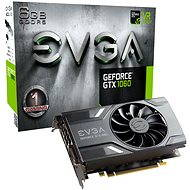 EVGA GeForce GTX 1060 6GB GAMING - Grafikkarte