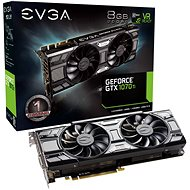 EVGA GeForce GTX 1070 Ti SC GAMING ACX 3.0 - Grafikkarte