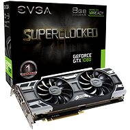 EVGA GeForce GTX 1080 SC GAMING ACX 3.0 - Grafikkarte