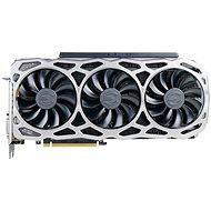 EVGA GeForce GTX 1080Ti FTW3 GAMING ICX - Grafikkarte