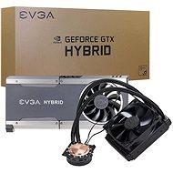 EVGA HYBRID Water Cooler (All in One) pro GTX 1070/1080 - Wasserkühlung